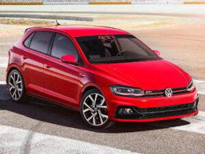 Volkswagen Polo 6 dal 2017 gadget adesivi artestick