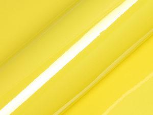 Adesivo in rotolo Hexis Lemon Yellow Gloss HX20108B