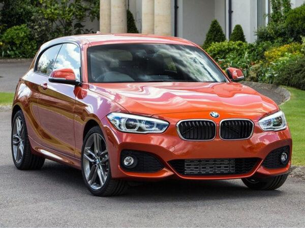 BMW serie 1 2011 2019 gadget adesivi artestick