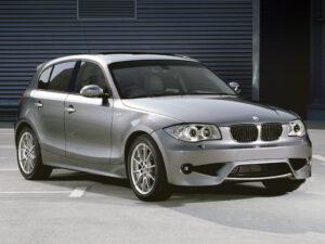 BMW Serie 1 2004 2013 gadget adesivi artestick