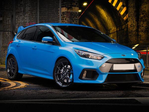Ford Focus, Focus ST, Focus RS mk3 2015 2018 gadget adesivi artestick