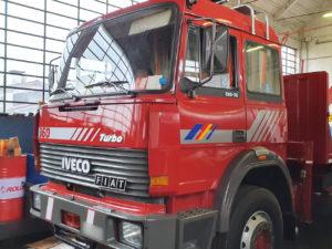 iveco 190 turbo turbostar kit fasce 330 360 420 480