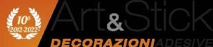 Art&Stick Shop Online