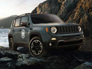 stella porta adesivo sticker decal jeep renegade